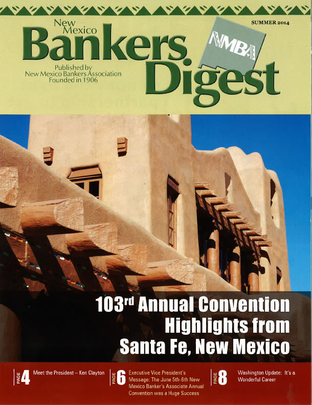 NM Bankers Digest